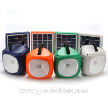 Best Selling Rechargeable Energy Solar Camping Lantern