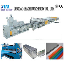 PP Sun Board Line/PP Line/ PP Board Extrusion Line