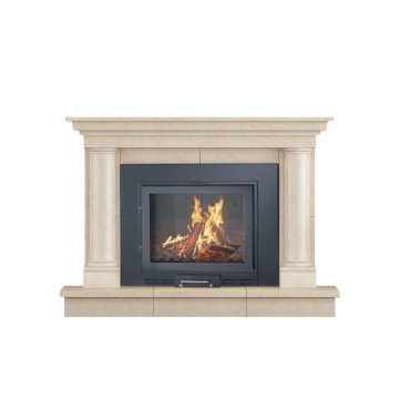 Home tv stand Fireplace wood heater fire place for Home