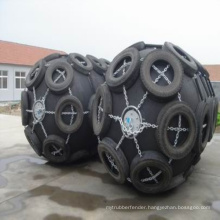 Inflatable Natural Rubber Used for Dock (XCNO. 28)