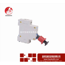 BAODI BDS-D8601 Sicherheit Mini Circuit Breaker Lockout MCB Lockout
