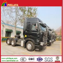 Trailer Head / Sinitruck Tractor Prime Mover