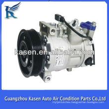 For 6SEU14C AUDI A6 ac compressor OE# 4F0260805D 4F0260805F 4F0260805K 4F0260805Q SG 447190-4910