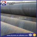 Carbon steel Spiral Steel Pipe