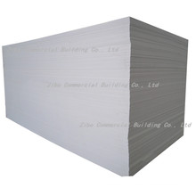 Rigid PVC Foam Board for Bathroom