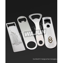 Easy to use energy home Kitchen metal Bottle Opener