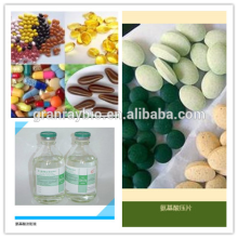 Fish feed additive/Iso9001/low price