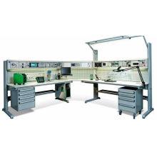220v (230v, 240v) Electric Meter Calibration Test Bench With 30va For Voltage
