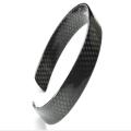Unique Style Carbon Fiber Bracelet