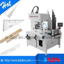 Automatische Rotary Flachseide Siebdruckmaschine
