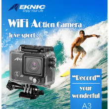 2016 Hot Selling Cheap 1080P 2.0′ Ltps LCD Mini Sj4000 30m Waterproof Sport Skiing Action Camera