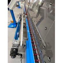 Automatic IG Units Sealing Robot