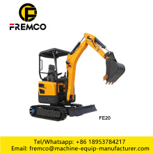 Mini Hydraulic Hammer With Attachments