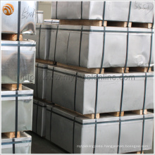 Condense Milk Tin Can Used Electrolytic Tinplate Coil from Tinplate Manufacturer