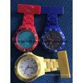 Waterproof Plastic Nurse Fob Pocket Watch for Nurses Gift