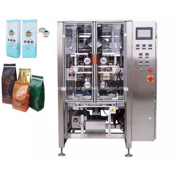 540YA5 Entgasungsventil Kaffeepulver-Verpackungsmaschine