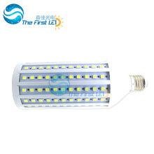 La première marque led 30w 5050 smd conduit la lumière de maïs e27 AC180v-240v lampe led chaude et chaude
