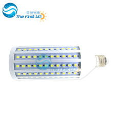 O primeiro conduziu a marca 30w 5050 smd levou a luz do milho e27 AC180v-240v morno lâmpada branca branca fresca