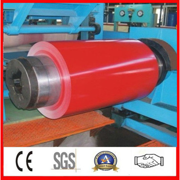 Prepainted Galvalnized Steel Coils