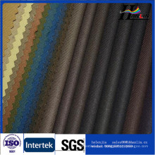 Professional manufacture High quality TR plain dyed woven fabric For Men's&Women's suiting/shirt