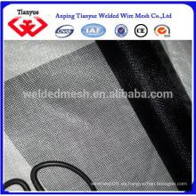 Pantalla de la ventana del metal del acero inoxidable 304 resistente a los álcalis