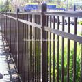 Paneles de valla de aluminio / valla de metal barato / valla de piscina barata
