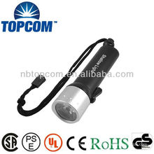 professional and fashionable Q5 Diving torch Led