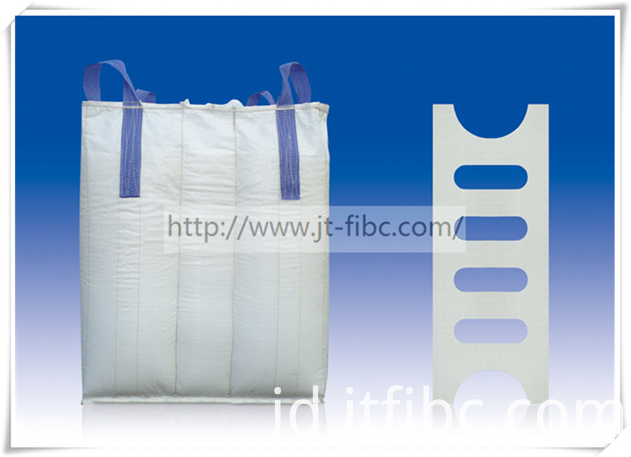 Low Price Of Pp Woven Bulk Bag