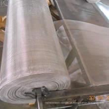 Janela da liga de alumínio / rede da janela / rede de fio