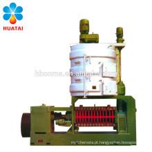 Imprensa de óleo da máquina de pressão do óleo de girassol / girassol