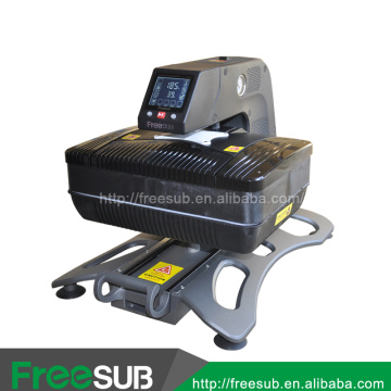 2015 All New High Quality Multi-Function 3D Vacuum Sublimation Transfer Machine