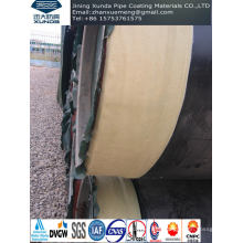 Flexible Oily Fiber Anti-corrosion Sealing Oil Band System