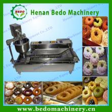 machine automatique de friteuse de mini donut / friteuse de beignet commercial à vendre