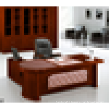 factory the latest modern wooden executive office desk designs RT-1202