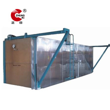 Equipo de esterilizador de gas 3M3 EO para productos médicos