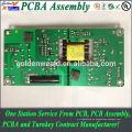 Tablero de control de servicio PCB y PCBA llave en mano pcba