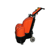 Concrete Floor Grinding And Polisher Machines Factory