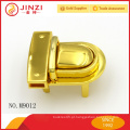 Atacado de zinco de zinco de liga de metal saco de ferragens de montagem hardware bloqueios