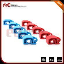 Elecpopular China Proveedor Fácil instalación de 2 a 4 polos Miniatura del disyuntor de bloqueo en el dispositivo