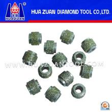 Electroplated Diamond Wire Saw