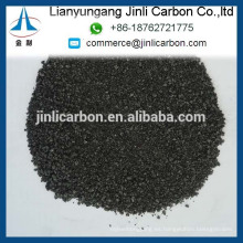 aditivo de carbono de grafito bajo en azufre coque de petróleo de bajo contenido de azufre S 0.05%