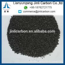 ГПХ с 0.07% высокое Графитированных нефтяного кокса углерода для дуктильного утюга и отливки серого утюга