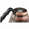 Gooseneck Kettle Stainless Steel