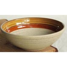 Hochwertige Porzellanschale für Geschirr