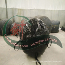 Hot Sale Rubber Airbags to Convey The Water in Culvert