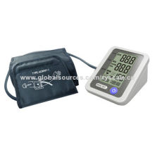New Item Blood Pressure Monitor, Arm Type with WHO Function