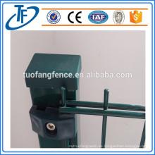 Seguridad superior Usado malla de alambre soldada para la venta hecha en Anping (los productos de China)