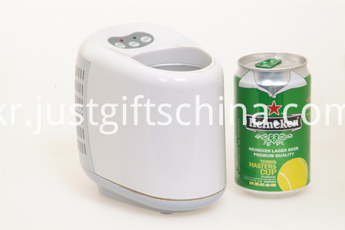 Promotional Mini Fridge for Only 1 Can