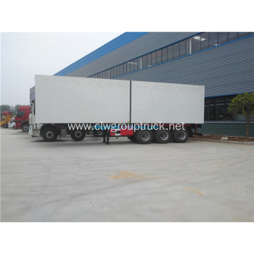 Cheap price container new wholesale semi truck
