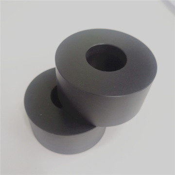 POM Acetal roller bearing for machining part